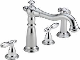 High Rise Kitchen Faucet by 28 Delta Two Handle Kitchen Faucet Repair 21987lf