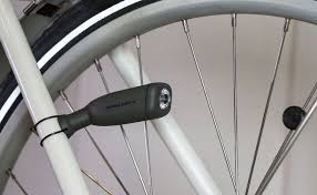 cio battery free bike light gadget flow