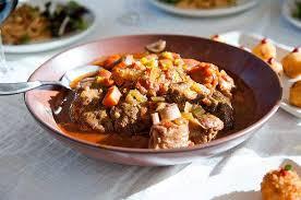 cuisine autrichienne recette jarrets de veau à l autrichienne cuisine facile et
