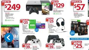 the best black friday deals 2016 best xbox one black friday 2016 deals