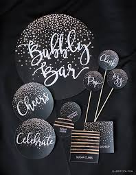 Quick New Years Decorations by Best 25 21st Party Decorations Ideas On Pinterest 17th Birthday