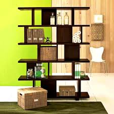 bedroom wonderful unique shelving designs decorative bookshelves