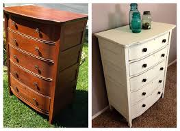 Painted Bedroom Furniture Before And After by 43 Best Refurbishing Furniture Images On Pinterest Furniture