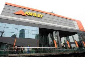 Ashley Furniture Outlet In Los Angeles California U0027s Inland Empire Reels After Losing Hundreds Of Blue