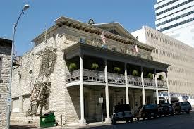 Home Theatre Austin Tx Millett Opera House Wikipedia