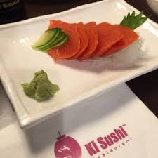 ki sushi 92 photos u0026 124 reviews japanese 45 8th street new