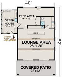 golden eagle log and timber homes floor plan details timber pub if