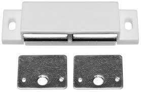 Magnetic Catches For Kitchen Cabinets Stanley National Hardware Bb8174 Magnetic Cabinet Catch Cabinet