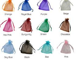 large organza bags large organza bags etsy