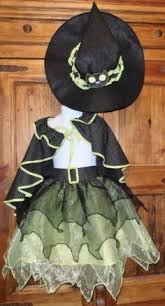 Pottery Barn Kids Witch Costume Colorful Witch Costume Halloween Pick Your Style Leggings