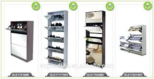 Aldi Filing Cabinet Mirrored Shoe Cabinet Mirrored 5 Drawers Shoe Cabinet