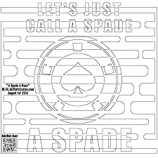 casino coloring pages clipart