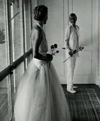portia s ellen portia s wedding photos video huffpost