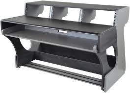 thomann studio desk zaor miza 88 xl titanium wenge sweetwater