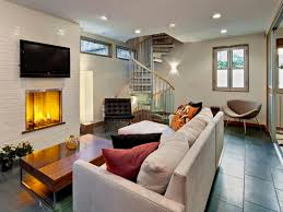 SmallInteriorDesignForFloorHousejpg  Fireplace - Home modern interior design 2