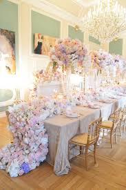 wedding floral arrangements cherie wedding flower arrangements floral runner