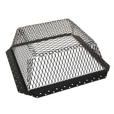master flow 30 in x 30 in roof vent cover in black mg30x30bg