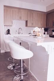 White Marble Kitchen by My White Marble U0026 Neutral Kitchen