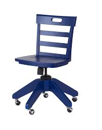 Desk Chair For Kids by Maxtrix Wooden Desk Chair