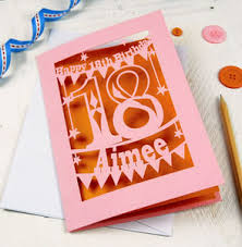 birthday cards for personalised birthday cards notonthehighstreet