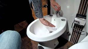 Images Of A Bidet Discovering The Sink The Bidet Youtube