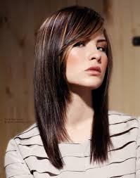 long hairstyle for asian women with side bangs 78 images about