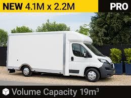 used peugeot vans low loader and lo loader vans for sale maxi mover