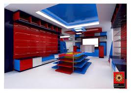 3d design for living room gharexpert