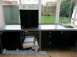 ikea udden k che udden kche kitchen largesize bjarkudden bertil table and chairs