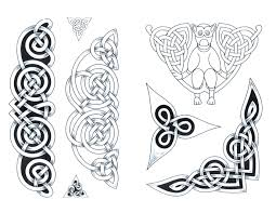 celtic knot tattoo designs photos pictures and sketches
