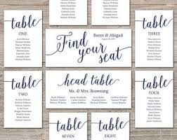 wedding seat chart template wedding seating chart template wedding seating chart