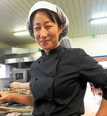 service de cuisine à domicile le télégramme le faouët assiette coréenne traiteur et cours