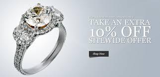 buy online rings images Buy online diamond engagement rings with stud earrings elite jpg