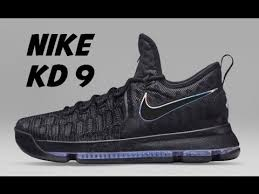 Nike Kd 9 nike kd 9 shoe unveiled will run you for less than the kd 8 whats