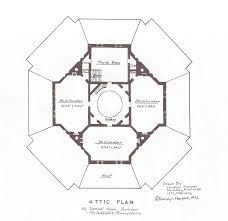 Plantation Floor Plans by Longwood Plantation