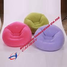 intex beanless bag chair inflatable single person bean bag chairs