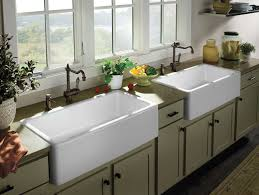 best kitchen sinks and faucets farmhouse kitchen pictures 11 of 16 farm sinks