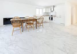 white kitchen floor ideas 2018 kitchen flooring trends 20 flooring ideas for the