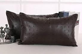 coussin rectangulaire pour canapé housse de canapé chocolat comment trouver les meilleurs en