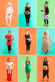 10 diy maternity halloween costume ideas for pregnant women brit