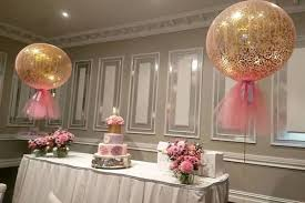 large balloons what are some of the pretty balloon decoration ideas quora