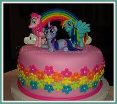 my pony birthday cake my pony birthday cake cake by brenda rivera cakesdecor