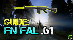 siege fn dayz 0 61 fn fal guide rarest gun in dayz dayz tv