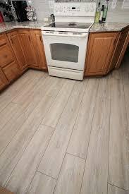 can you put cabinets on a floating vinyl floor flooring luxury vinyl plank floating coretec plus enhance