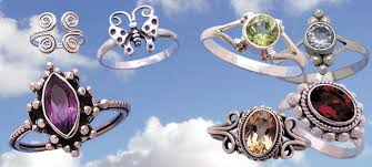 sterling silver rings necklace images Sterling silver rings wholesale jpg