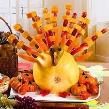 fruit turkey to make this bountiful bird start with a honeydew