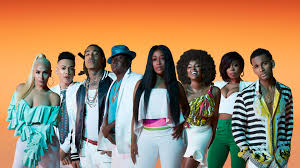 the social cast meet the cast of love hip hop miami rolling out