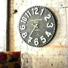 pendule cuisine moderne pendule murale de cuisine pendule de cuisine moderne pendule murale