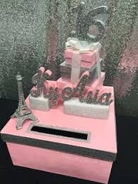 this is a beautiful and customizable tiered box centerpiece with