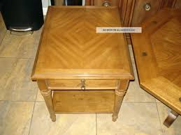 drexel coffee table vintage drexel heritage coffee table view here u2014 coffee tables ideas